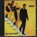 Suggs / The Lone Ranger *NEW* CD