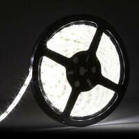 Daylight White Waterproof 5M 5630 Led SMD 300 Lights Flexible Strip Light DC 12V