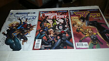 Birds of Prey The New 52! (DC, 2011) Complete 34 Issue Series Plus Issue # 0