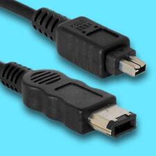 DV Kabel für SONY 4/6-Pin Firewire iLink wie VMC-IL4615