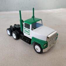 Winross Diecast Hess Truck Tractor Trailer Cab 18 Wheeler Custom Paint Job