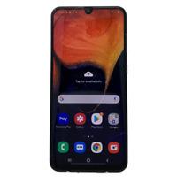 Samsung Galaxy A50 - 64GB - Black - GSM Unlocked - Single SIM - Smartphone