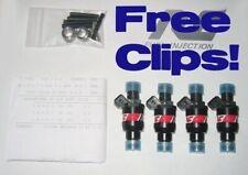 RC Fuel Injectors Dodge Neon SRT4 SRT 4 1200cc 1200 cc