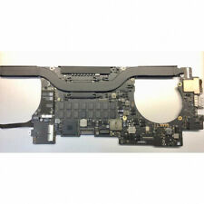 "Carte mère Macbook Pro Mid-2014 15"" A1398 Emc2909 i7 2.2Ghz 16gb"