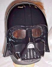 Darth Vader Star Wars PVC Children Masquerade Costume Cosplay Mask Fun Party