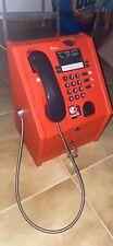 Telefono pubblico Marconi Telecom
