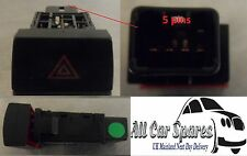 Kia Cerato - Hazard Warning Switch / Button