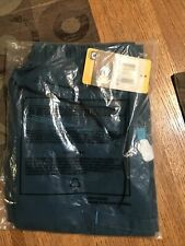 Crb Blue Small Carhartt Scrubs Bottoms Only