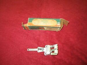 1955,56,57,58,59 CHEVROLET 3100 GMC 100 TRUCK NOS GM FAN BLOWER SWITCH