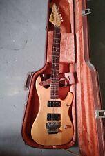 Washburn gitarre N2