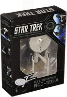 Eaglemoss Star Trek Best Of New Box USS Enterprise NCC-1701-A Captain Kirk 12
