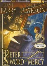 Starcatchers: Peter and the Sword of Mercy 4 by Dave Barry and Ridley Pearson (…