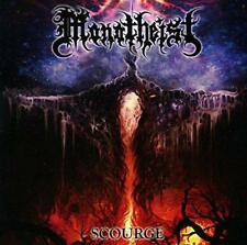 Monotheist - Scourge (NEW CD)