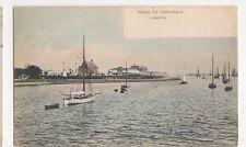 Denmark, Hilsen fra Kobenhavn, Langelinie 1905 Postcard, B240
