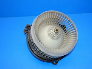 03 04 05 HONDA CIVIC HVAC HEATING AIR CONDITIONING BLOWER MOTOR FAN OEM