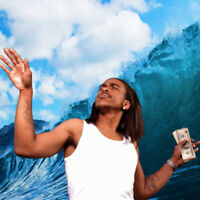 Max B | Wave Pack DOUBLE DISC (CD Mixtape)