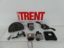 2015 VOLKSWAGEN UP 999cc Petrol ECU Engine Control Unit Kit Parts 04C907309N