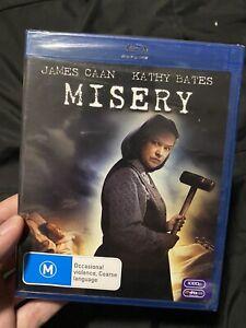 Misery Bluray Brand New Sealed