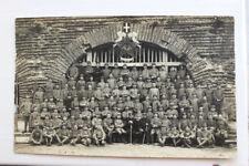 foto MILITARE WW1  DIREZIONE ARTIGLIERIA SEZIONE ARMERIA IN ALESSANDRIA