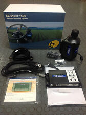Trimble Ez Steer System For Ez Guide 500 Or 250 62000 50