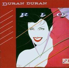 Rio [Bonus Video Tracks] by Duran Duran (CD, Jun-2001, Capitol)
