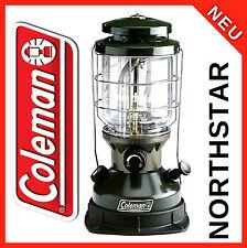 Coleman Northstar Benzinlaterne Benzinlampe 220 Watt NEU
