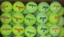 400 Used Tennis Balls mixed brands. High grade, Used indoor (tennis club)