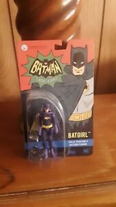 "Batgirl -Batman- 1966 TV Series  ( 3.75"" ) Action Figure /"