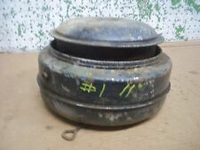 "Old Vintage 11"" Oil Bath Air Cleaner Ford Chevy Dodge Chrysler Pickup Rat Rod F"