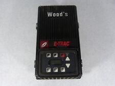 TB Woods XFC2001-0C AC Inverter Drive ! WOW !
