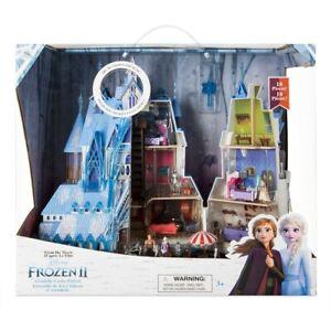 Disney Store Arendelle Castle Playset, Frozen 2 - Brand New & Sealed