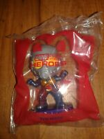 MARVEL STUDIOS HEROES McDonalds OCT 2020 Happy Meal Toy # 7 The Wasp