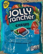 NEW JOLLY RANCHER CHEWS ORIGINAL FLAVORS 13 OZ BAG CANDY FREE WORLD WIDESHIPPING