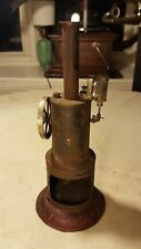 Antique Steam Engine Toy Fixer Upper Project