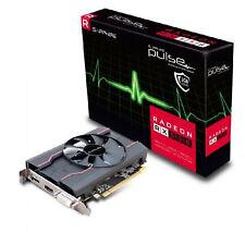11268-03-20g Sapphire Pulse Radeon RX 550 2GB GDDR5