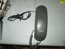 Vintage Sony Phone Model IT-B1 Working Great