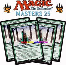 MTG 4 X PENDELHAVEN - Pendelhaven - MASTERS 25 ENGLISH Magic