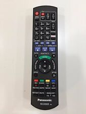 GENUINE PANASONIC N2QAYB001046 Remote Control For DMR-BWT850/DMR-BWT740