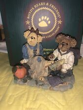 Boyds Bears and Friends - Cindyrella & Prince Charming. If The Shoe Fits