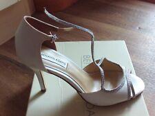 NEW Ivory Masie Benjamin Adams 'Masie'  Wedding  Shoes Size 37/4