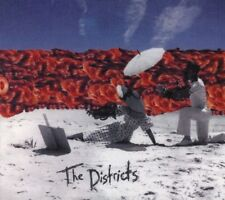 The Districts - Districts EP