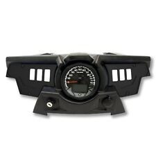 New Polaris RZR XP 1000 Black Dash Switch Panel