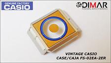 BOX/CASE CENTRE CASIO FS-02EA-2ER
