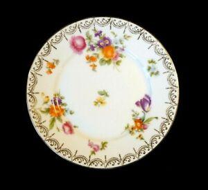 Beautifu Antique Rosenthal Selb Aida Bread Plate circa 1920