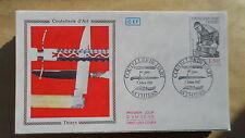 FDC Enveloppe Premier Jour - CEF - Coutellerie d'Art - 07/03/1987 - Thiers