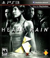 Heavy Rain - PlayStation 3