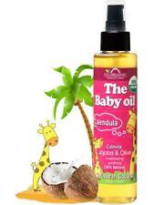 The Baby Oil - Caribbean Coconut 5 oz