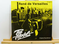 "René De Versailles - Top Model (12"", Maxi) 4"