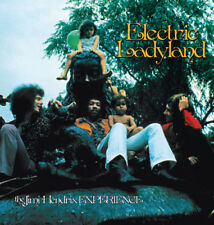Jimi Hendrix - Electric Ladyland: 50th Anniversary Deluxe Edition [New CD] With