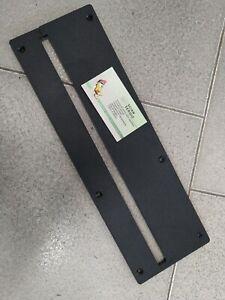Inserto plastica Makita MLT100 tavolo banco sega JM27000067 table insert